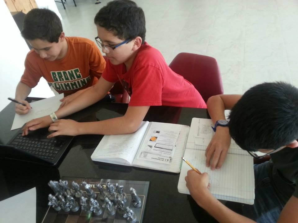 Collaborative Learning 3